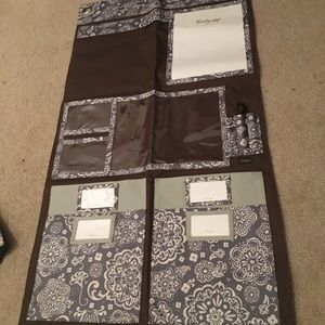 Thirty-One Gifts One Wall Organizer Like New